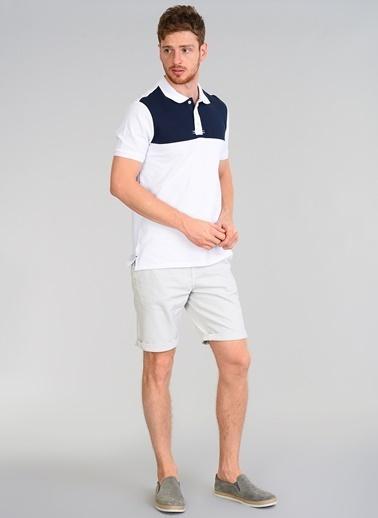 Polo Yaka T-Shirt-People By Fabrika